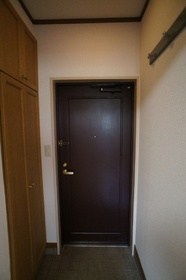 カーサ・パティオ 101号室
