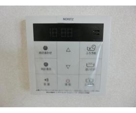 フォレストメゾンM 2F号室