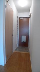 ラ・ハイム 205号室