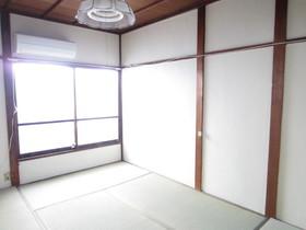 綺麗な和室です。