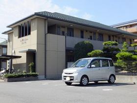 アパート/愛媛県新居浜市久保田町2丁目 Image