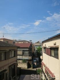 ☆窓からの景色です☆