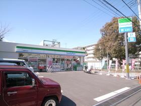 ファミリーマート船橋夏見店