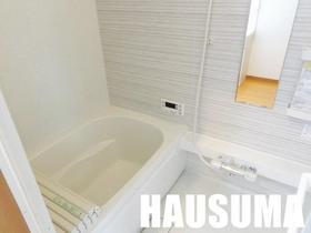 広めの浴槽です!