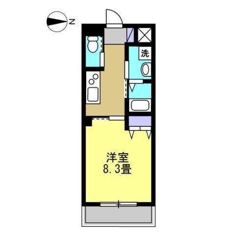 K/洋8.3帖