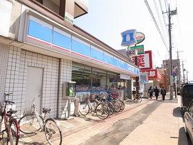 ローソン習志野実籾店