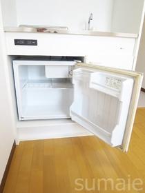 ☆冷蔵庫完備です☆