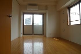 フレンド ヒル 品川 505号室
