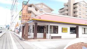 COCO'S高須新町店