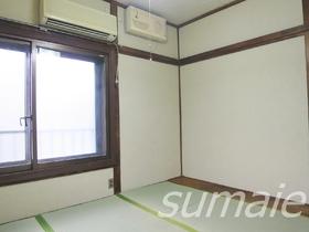 和室はこのようになっています!