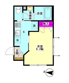 仮)西糀谷1丁目シャーメゾン 102号室