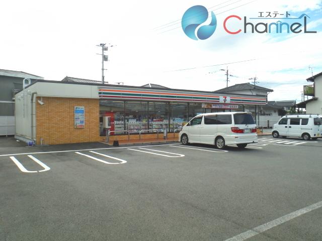 セブンイレブン久留米山川店
