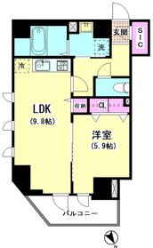 仮)T・Yビル2 502号室