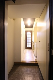エンゼルイン大森 302号室