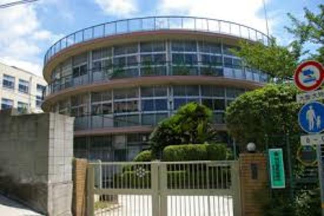 神戸市立美野丘小学校