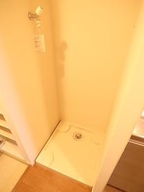 室内洗濯機です☆