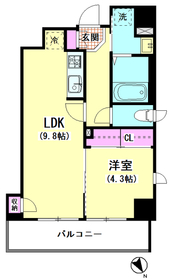 仮)T・Yビル2 401号室
