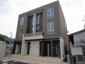 アパート/愛媛県大洲市柚木1042 Image