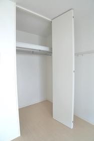 NKヴィラ 101号室