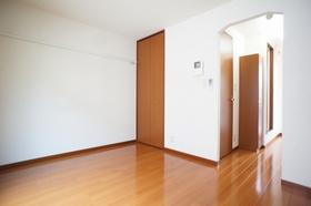 ユウハイツ 202号室