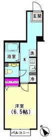 Del Sole OYAMADAI 102号室