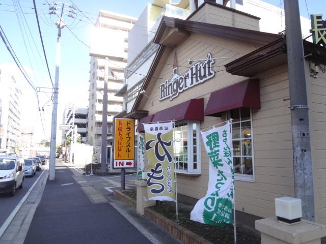 リンガーハット千葉西船橋店