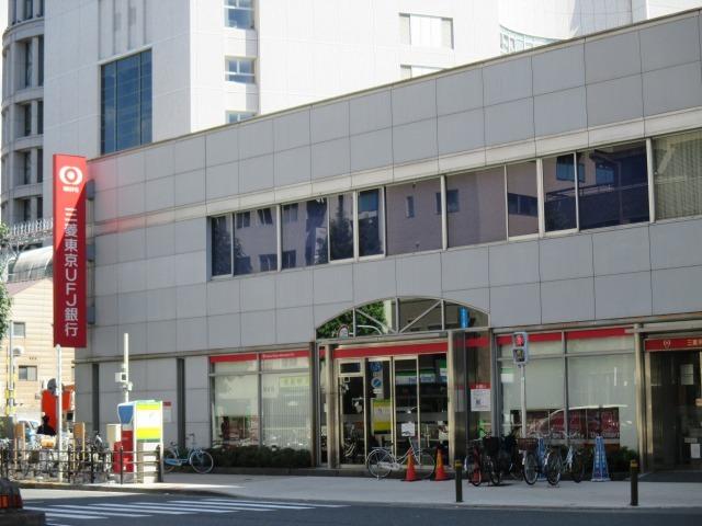 三菱東京UFJ銀行天六支店
