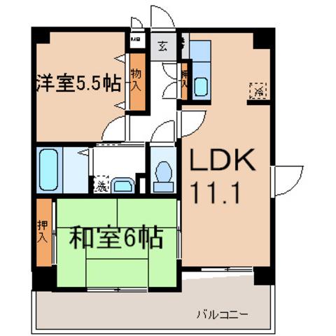 LDK11.1 洋5.5 和6