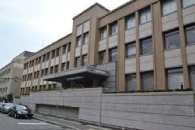 三菱神戸病院