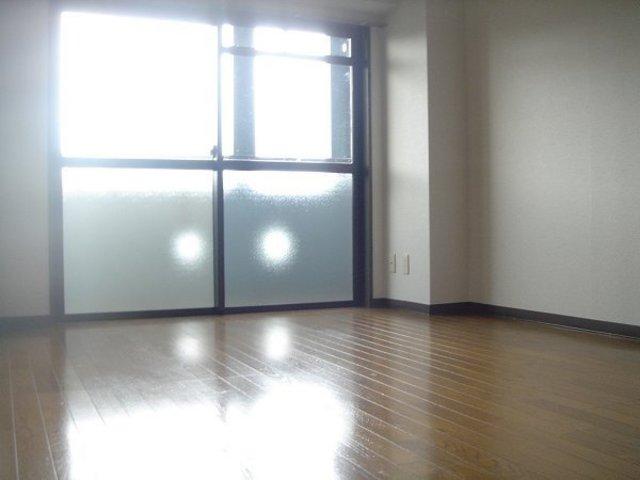 日当たり良好な洋室♪