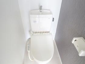 おトイレです☆