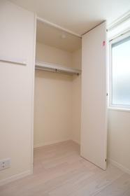 ラ・メール 101号室