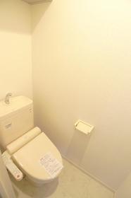グリーンコート大森 305号室