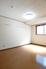 村尾ハイツ 203号室