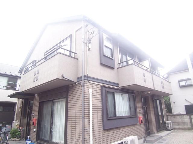 Terrace瀬田外観