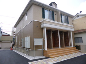アパート/高知県高知市桜井町2丁目 Image