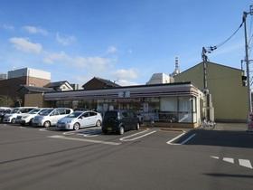 セブンイレブン高松新番丁小学校前店