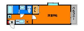 広々洋室9帖☆