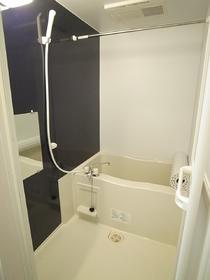 便利な浴室乾燥機つきっ!