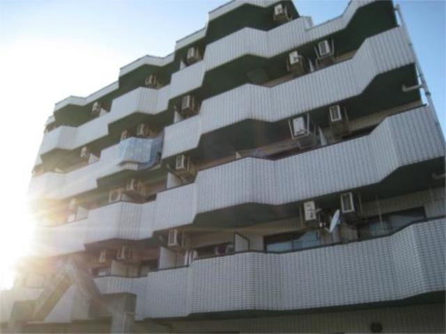 スカイコート綱島2外観