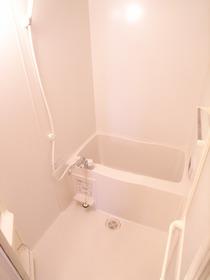 ☆浴室便利な追炊き機能付き☆
