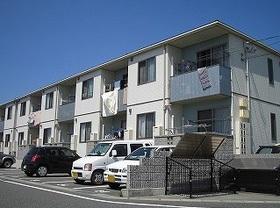 アパート/愛媛県大洲市東若宮13ー9 Image