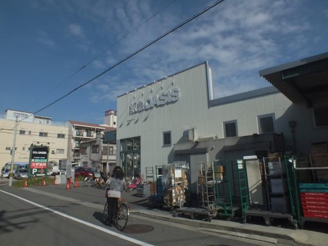 阪急オアシス都島店