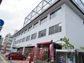 新居浜郵便局