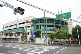 マルエツ川崎宮前店