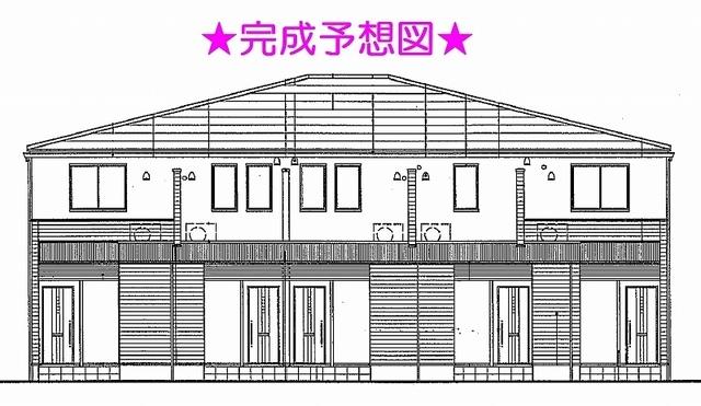 ★建築中★