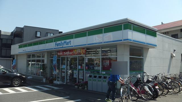 ファミリーマート浦安東野一丁目店