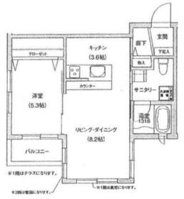 東急大井町線等々力駅 ( 22030920 )