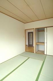 ル・フラン大森 601号室