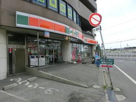サンクス北柏駅北口店